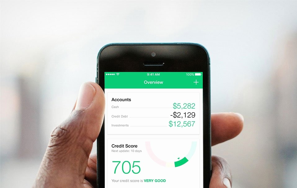 Credit Card Payoff Calculator App Lovely 8 Best Personal Finance Apps Of 2018