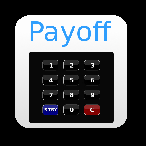 Credit Card Payoff Calculator App New Credit Card Payoff Calculator【財經app玩免費】 App點子