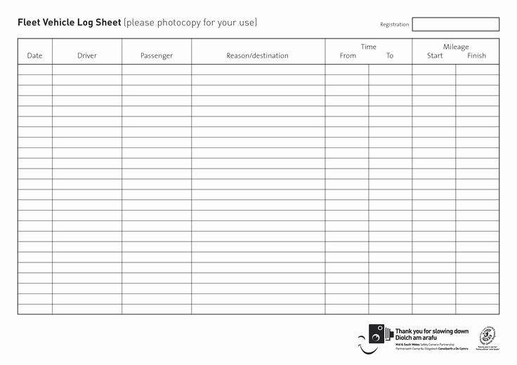 Credit Card Sign Out Sheet Awesome 29 Of Parking Log Template