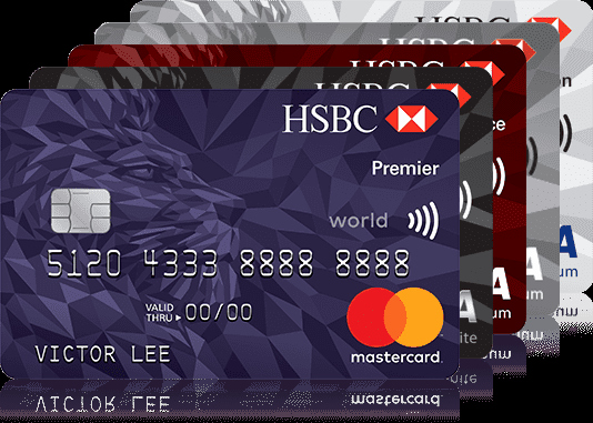 Credit Card Sign Out Sheet Unique Hsbc S Credit Cards