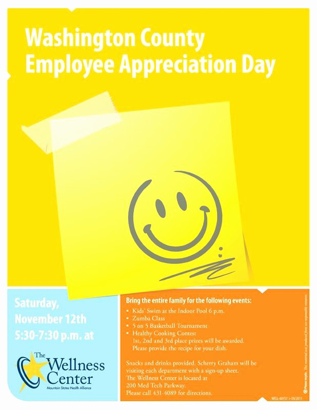 Customer Appreciation Day Flyer Template Awesome Pharmacy Customer Appreciation Day Template