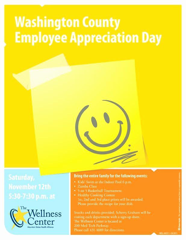 Customer Appreciation Day Flyer Template Awesome Pharmacy Customer Appreciation Day Template