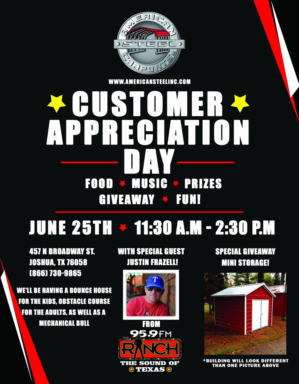 Customer Appreciation Day Flyer Template Best Of Customer Journey Map Template Free
