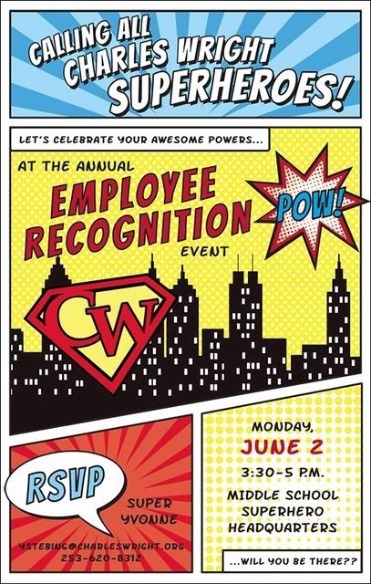 Customer Appreciation Day Flyer Template Unique Employee Appreciation Day Template to Pin On