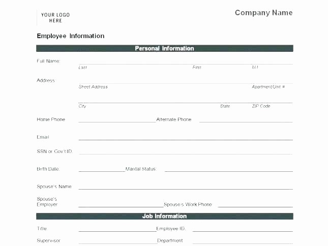 Customer Contact Information form Template Luxury Customer Contact Information form – Puebladigital