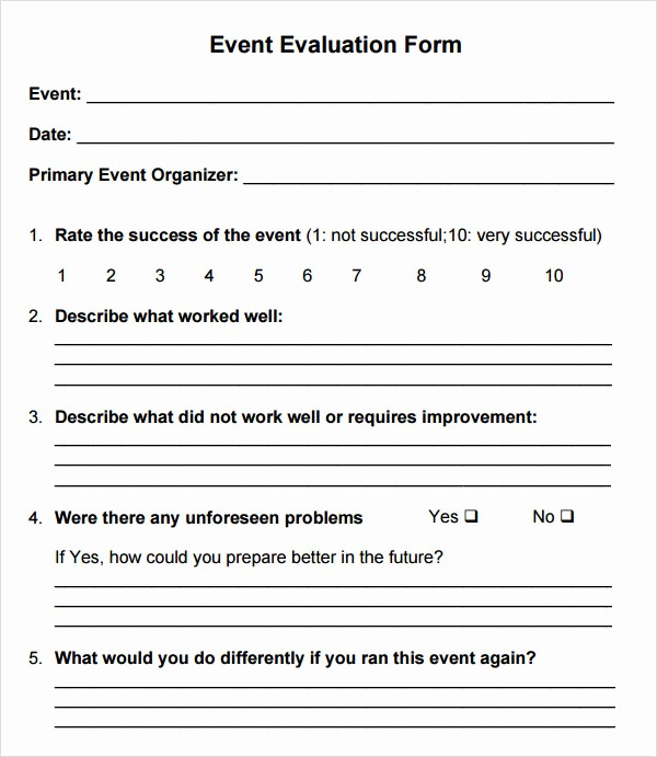 Customer Feedback form Template Word Awesome Feedback form Template Vatansun