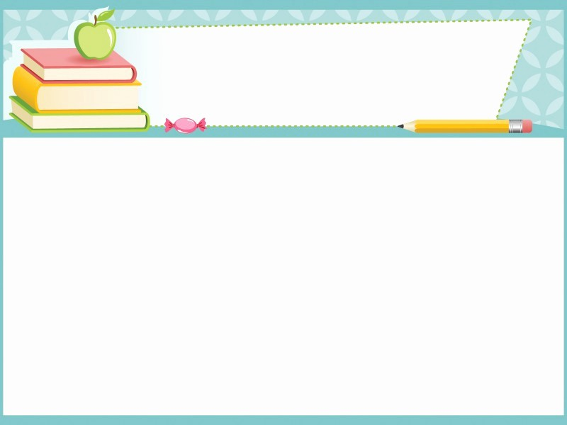 Cute School Backgrounds for Powerpoint Awesome Back to School theme Powerpoint Templates Editorial