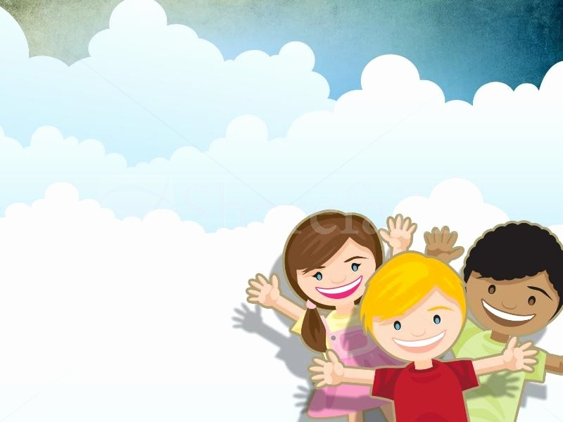 Cute School Backgrounds for Powerpoint Best Of Ppt Wallpaper for Children Wallpapersafari