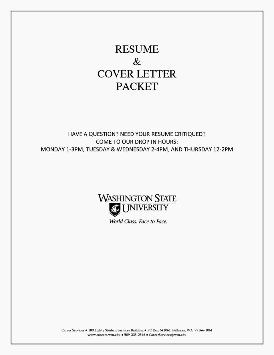 Cv and Cover Letter Template Inspirational Cover Page for Resume Examples Resume Template