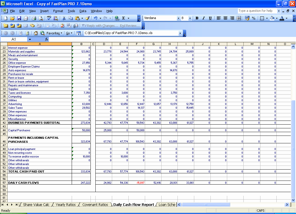 Daily Cash Report Template Excel Inspirational Plus Cash Reporting Template Helps You Keep Track Of Cash