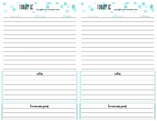 Daily Planner with Time Slots Beautiful Printable Daily Calendar with Time Slots Day Planner Free