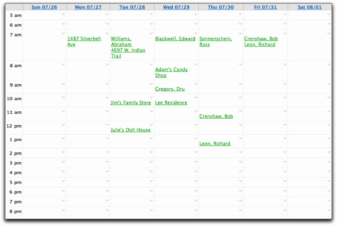 Daily Planner with Time Slots Fresh the Gallery for Weekly Planner with Time Slots