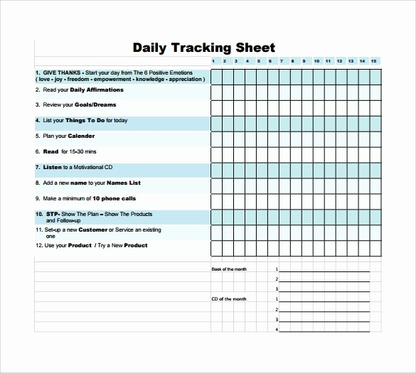 Daily Sales Call Sheet Template Inspirational 12 Sample Call Sheet Template to Download