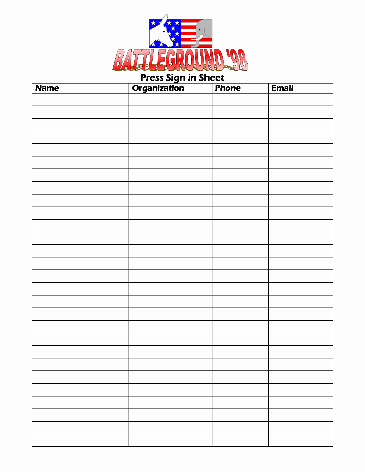 Daily Sign In Sheet Template Lovely Best S Of Daily Sign In Sheet Day Care Sign In and