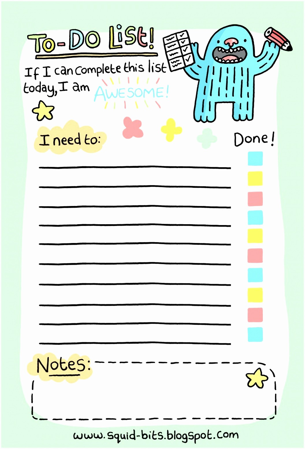 Daily to Do List Examples Inspirational 7 Daily to Do List Template for Word Tioru