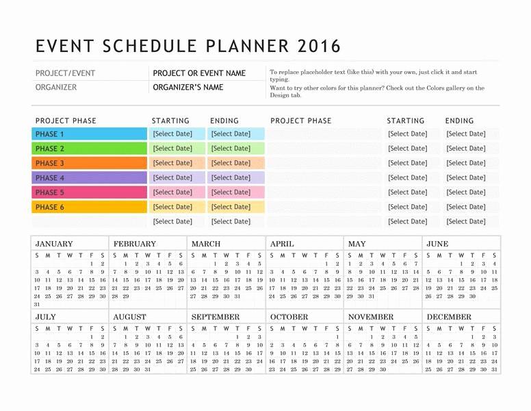 Day Of event Schedule Template Luxury الجزء الثالث من دورة إدارة وتخطيط الفعاليات والمؤتمرات