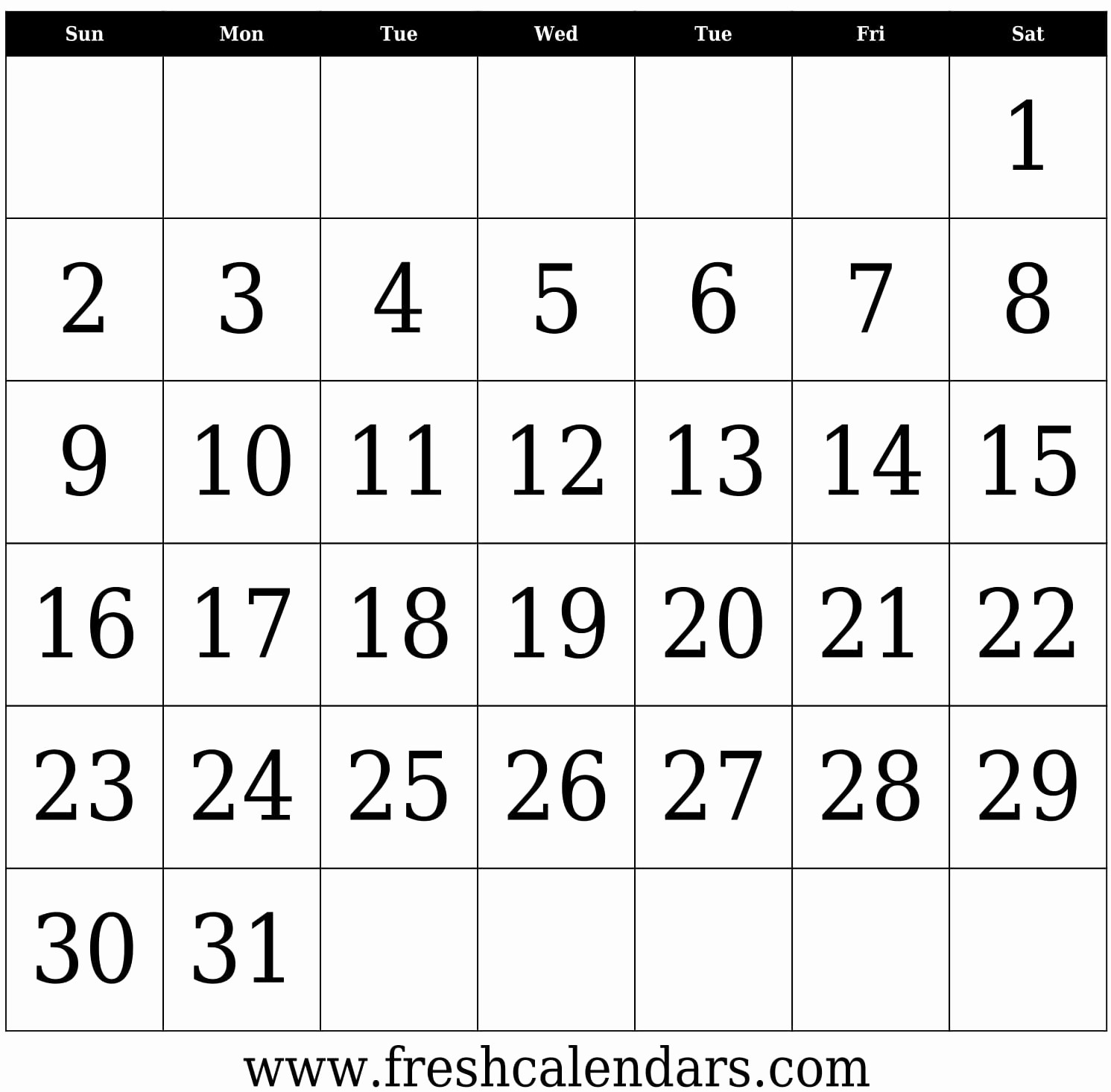 Day to Day Schedule Template Lovely Blank Calendar Wonderfully Printable 2019 Templates
