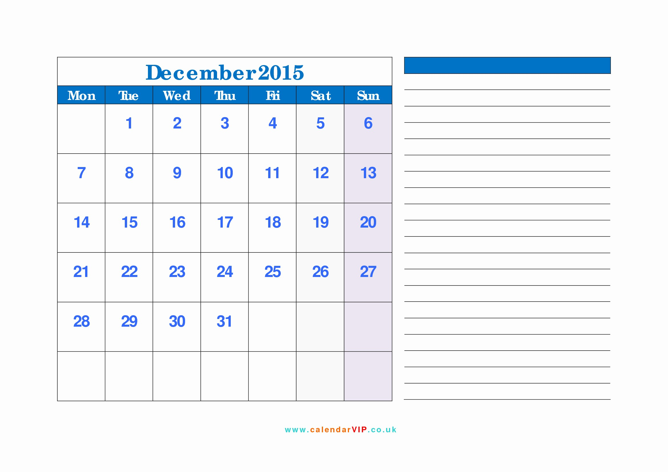 December 2015 Calendar Word Document Awesome December 2015 Calendar Free Monthly Calendar Templates