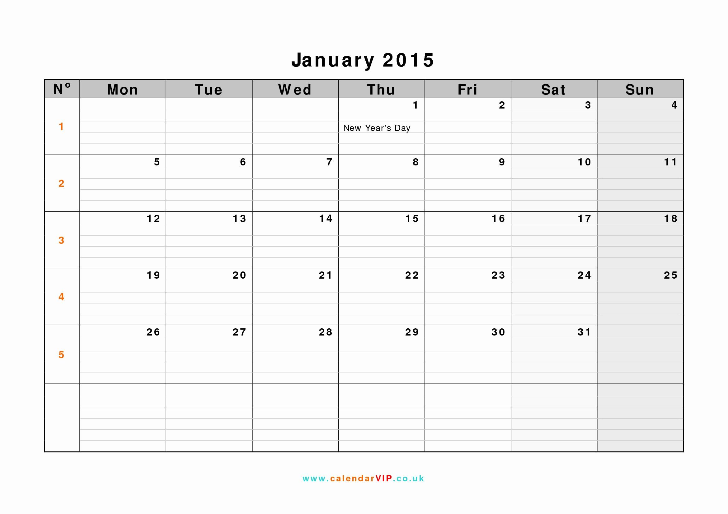 December 2015 Calendar Word Document Elegant Calendar 2015 Uk Free Yearly Calendar Templates for Uk
