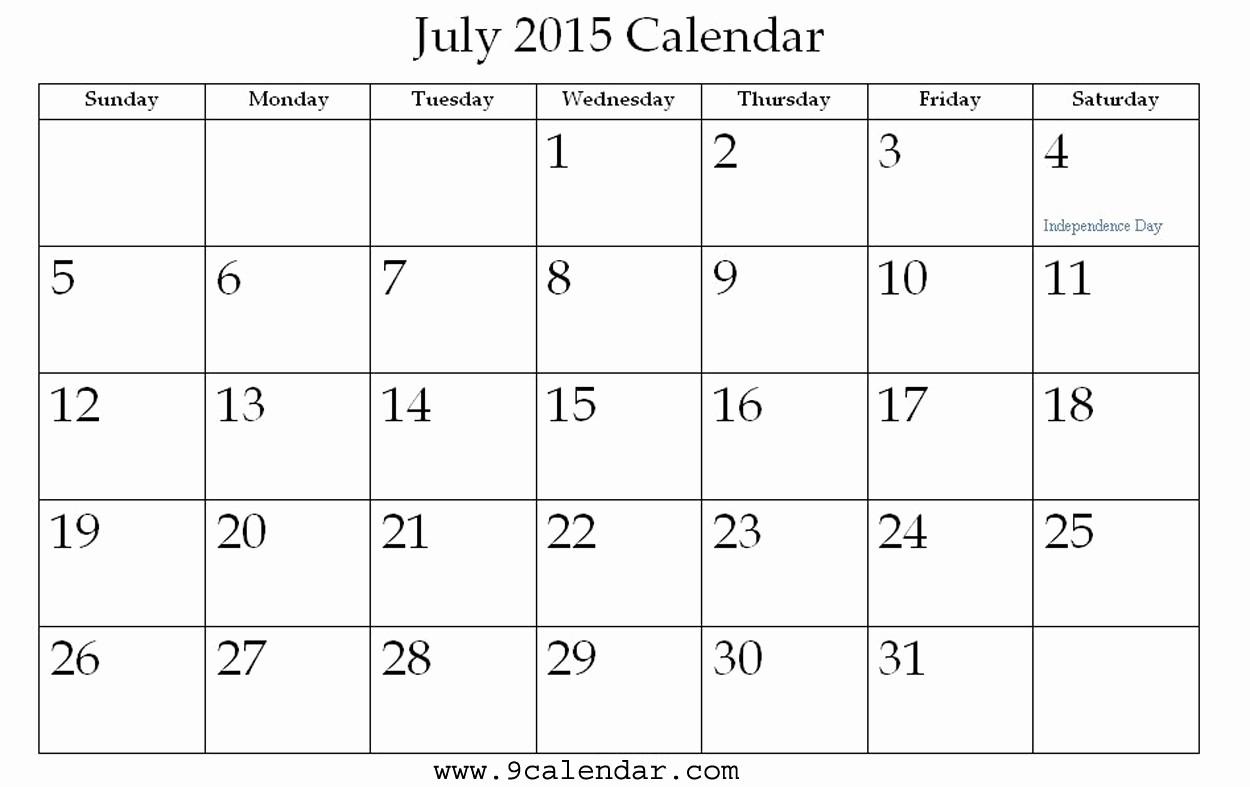 December 2015 Calendar Word Document Inspirational Word Calendar Template 2015 – 2017 Printable Calendar