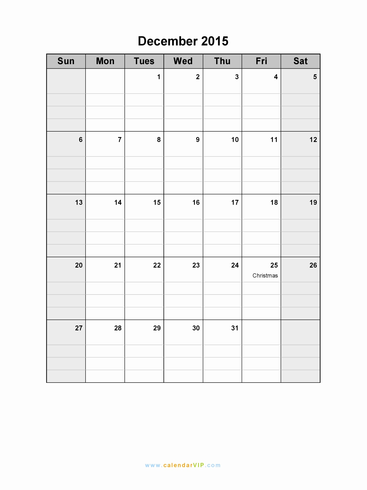 December 2015 Calendar Word Document Luxury December 2015 Calendar Blank Printable Calendar Template