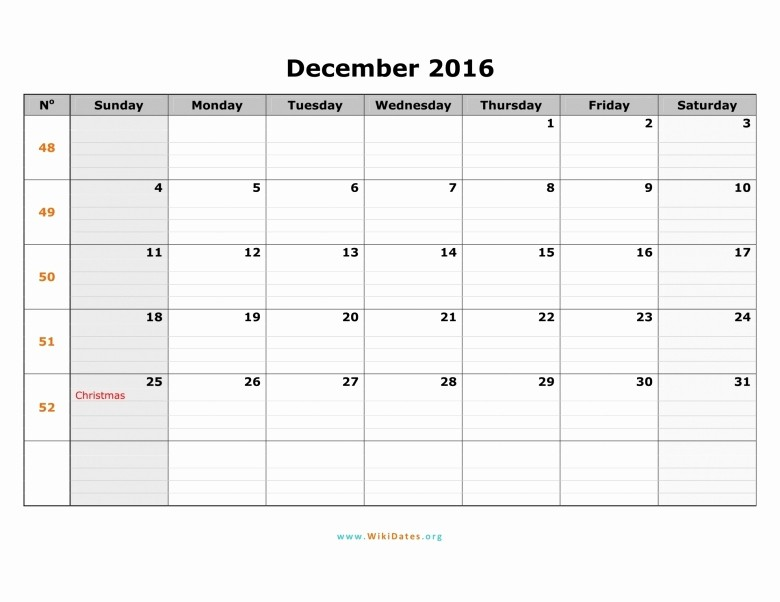 December 2017 Calendar Template Word Inspirational December 2017 Calendar Word Document Free Calendar Template