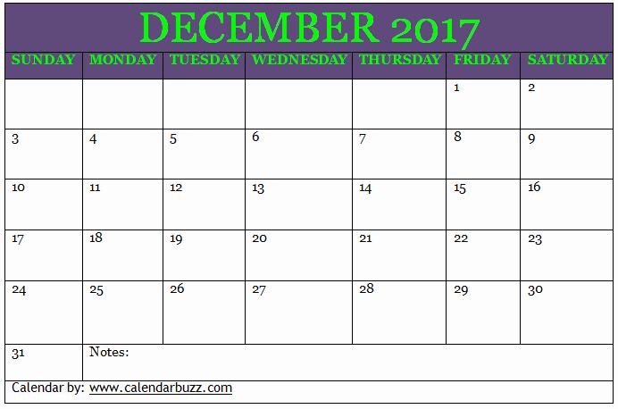 December 2017 Calendar Template Word Lovely 2017 December Calendar Template Download Word Excel
