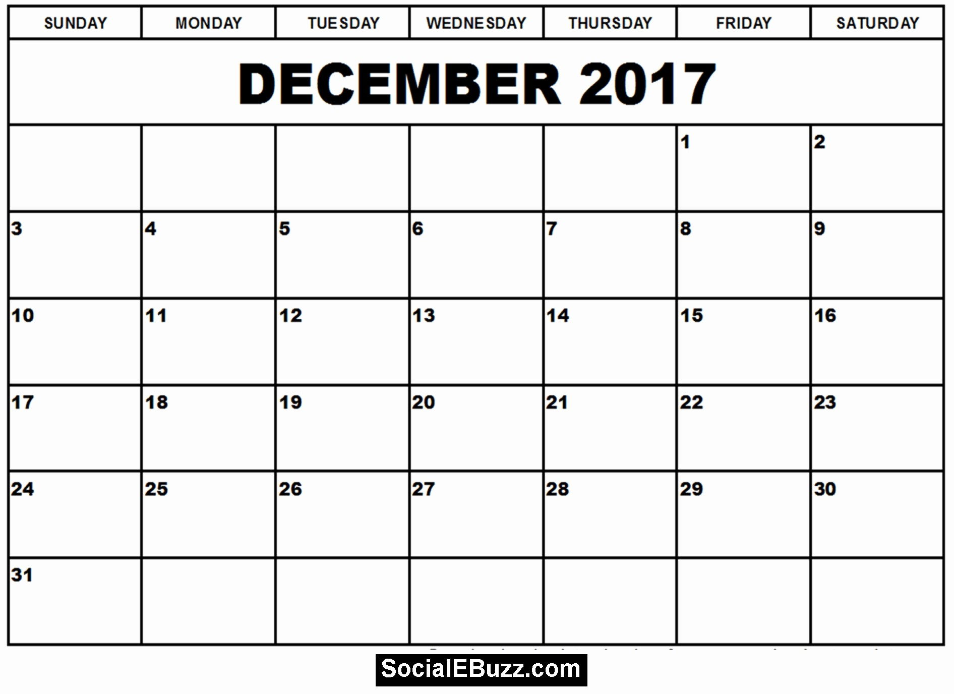 December 2017 Calendar Template Word New December 2017 Calendar Template Word Cheatervz