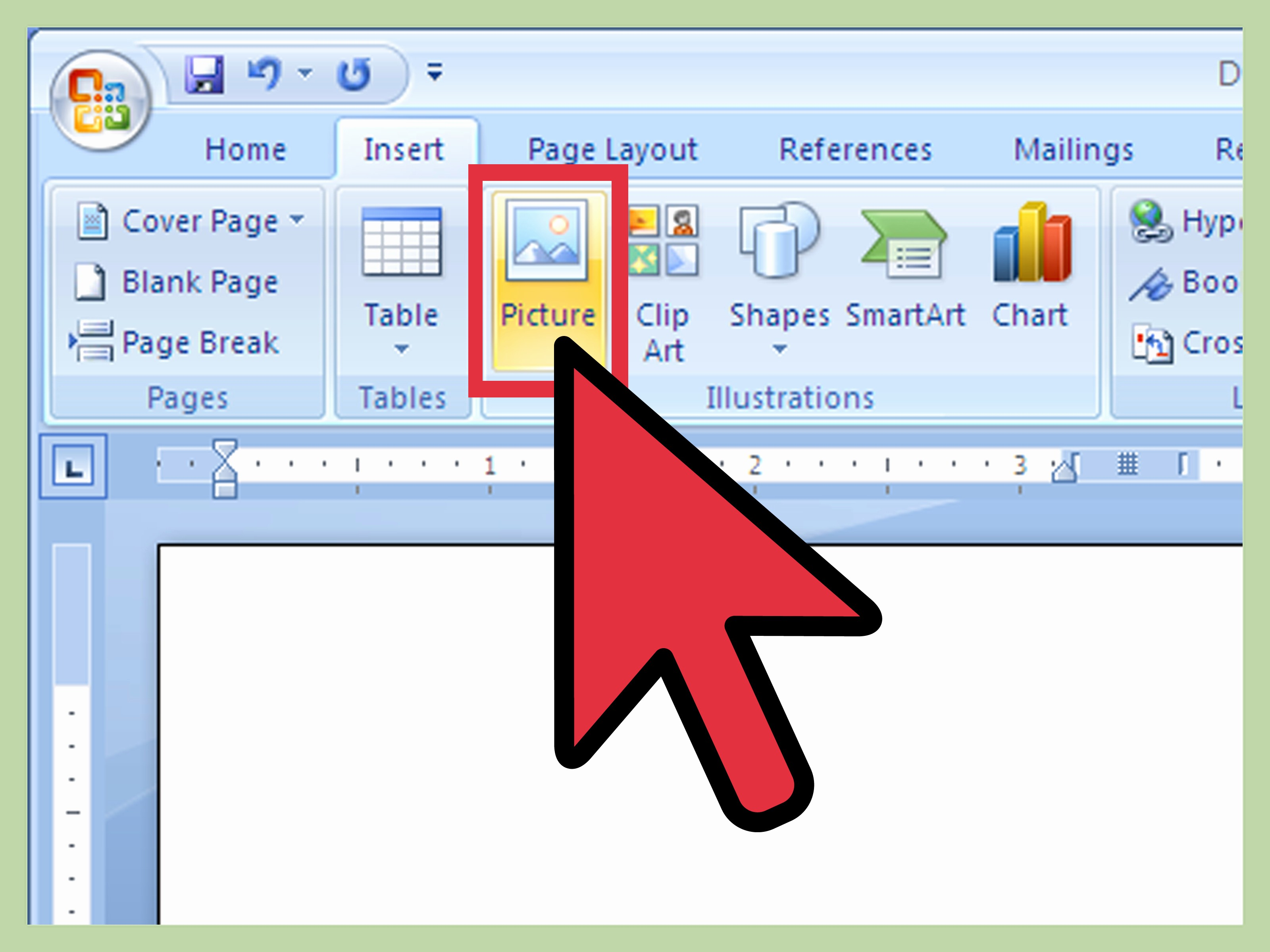 Design A Pamphlet In Word Best Of How to Create A Brochure In Microsoft Word 2007 with Samples