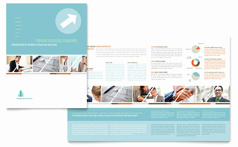 Design A Pamphlet In Word Lovely Brochure Kiosk Pics Brochure Layout In Word