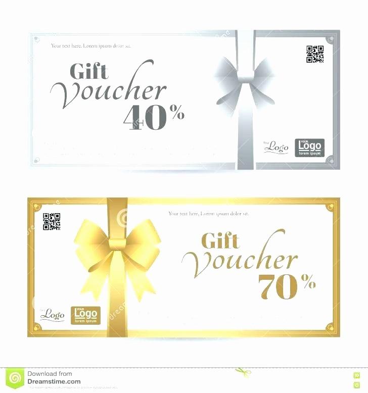 Design Your Own Gift Certificate Luxury Create Your Own Voucher Template – Puebladigital