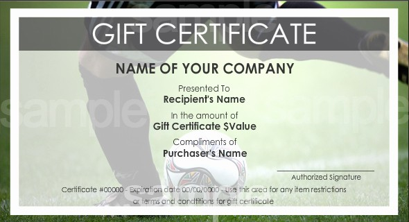 Design Your Own Gift Certificate Luxury Gift Certificate Templates to Make Your Own Certificates
