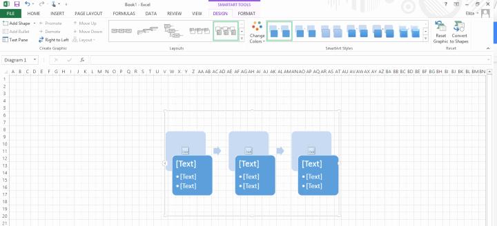 Diagramas De Flujo En Excel Best Of Cómo Hacer Un Diagrama De Flujo En Excel