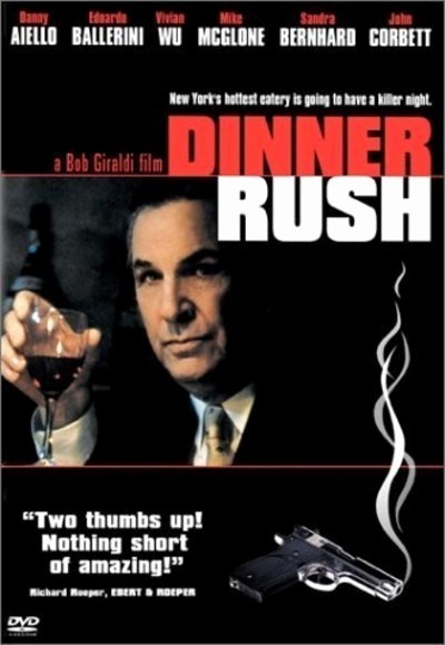 Dinner and A Movie Flyer Inspirational Dinner Rush Movie Review & Summary 2002