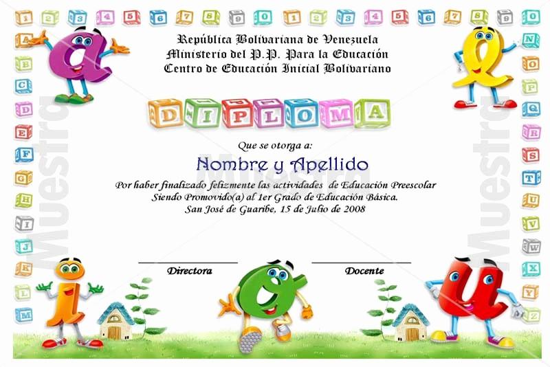 Diplomas Para Imprimir Y Editar Inspirational Modelos De Diplomas Libreriaspopular Librera