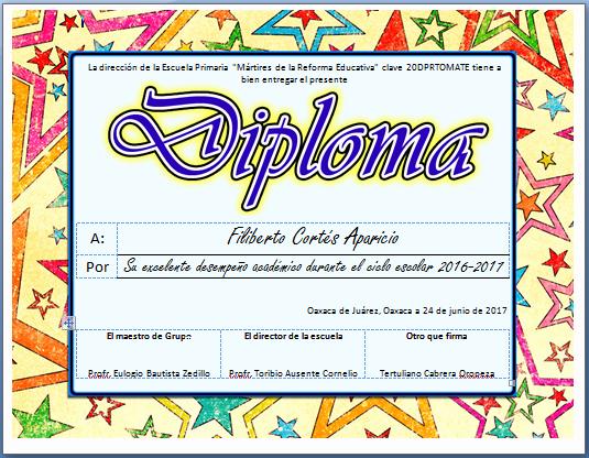 Diplomas Para Imprimir Y Editar Luxury Actividades Imprimibles Para Primaria Diplomas Para
