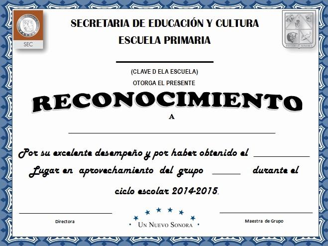 Diplomas Para Imprimir Y Editar New Diploma A La Excelencia Educativa Diseño 1 Diplomas Y