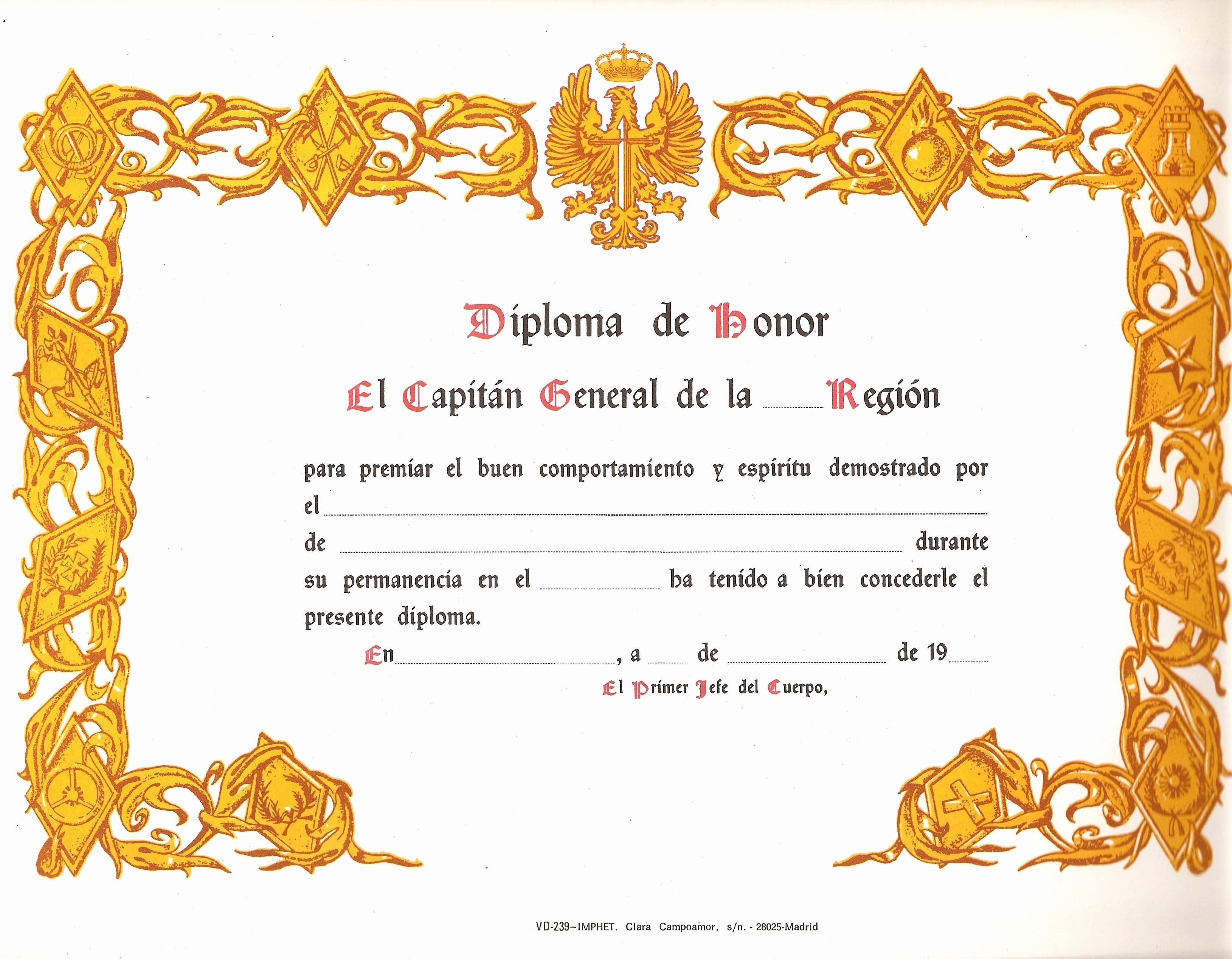Diplomas Para Imprimir Y Editar New Trabajo De Un Oficinista 1992 93 – Esquiadores