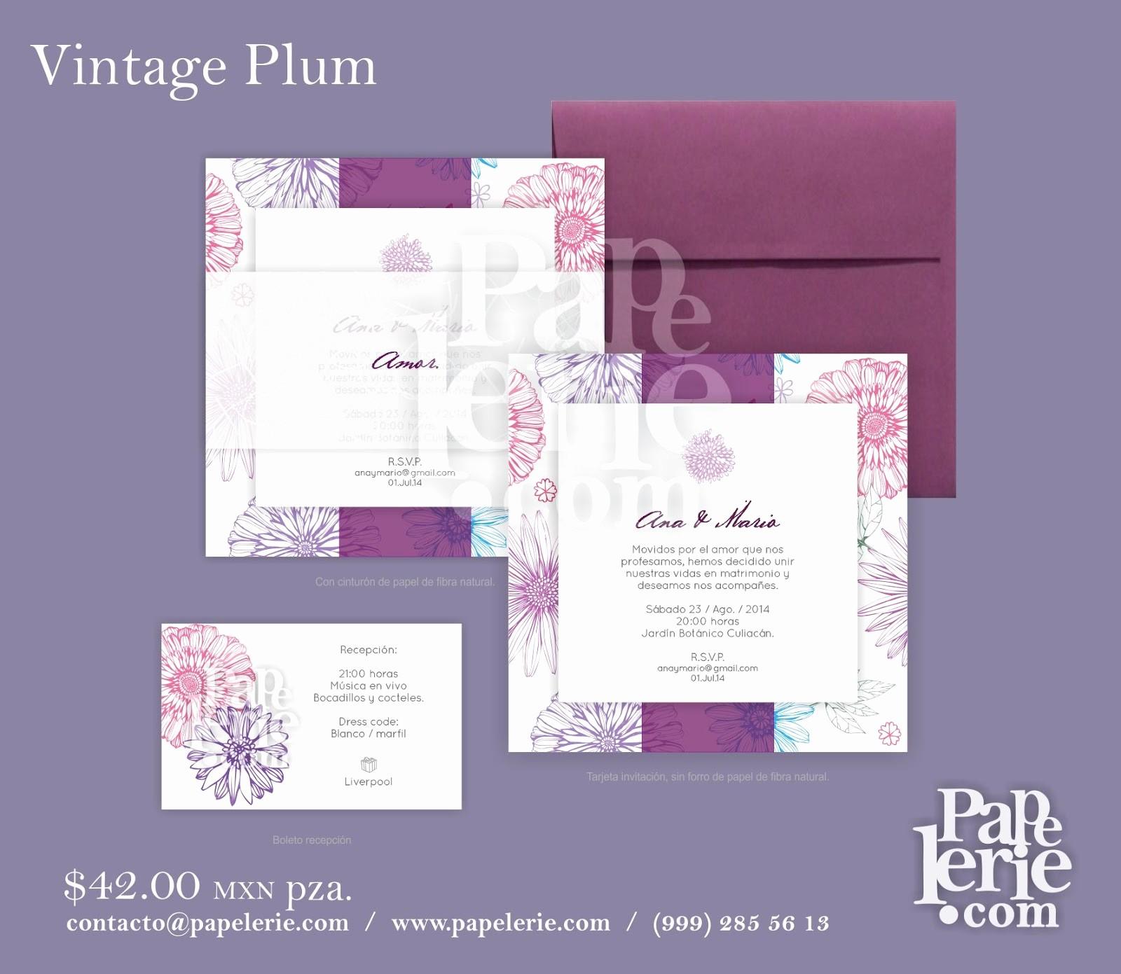 Diseño De Tarjetas De Invitacion Inspirational Papelerie Materiales Papeles E Invitaciones En Un Sólo