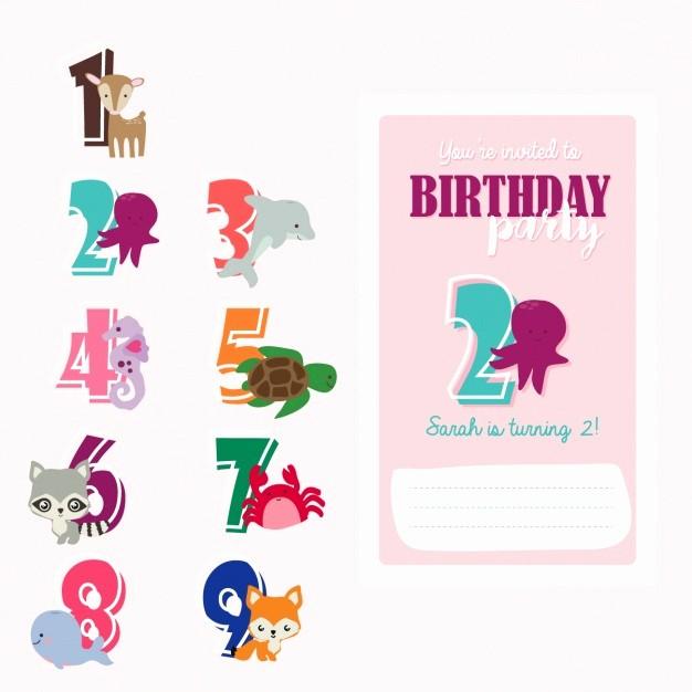 Diseños De Tarjetas De Cumpleaños Awesome Diseño De Tarjeta De Cumpleaños