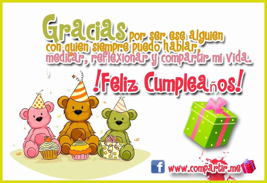 Diseños De Tarjetas De Cumpleaños Inspirational Tarjeta De Cumpleaños Con Diseño único Gratis Para Celular