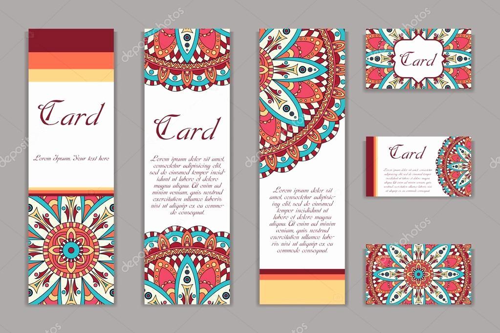 Diseños De Tarjetas De Cumpleaños Luxury Diseños De Mandalas Para Tarjetas