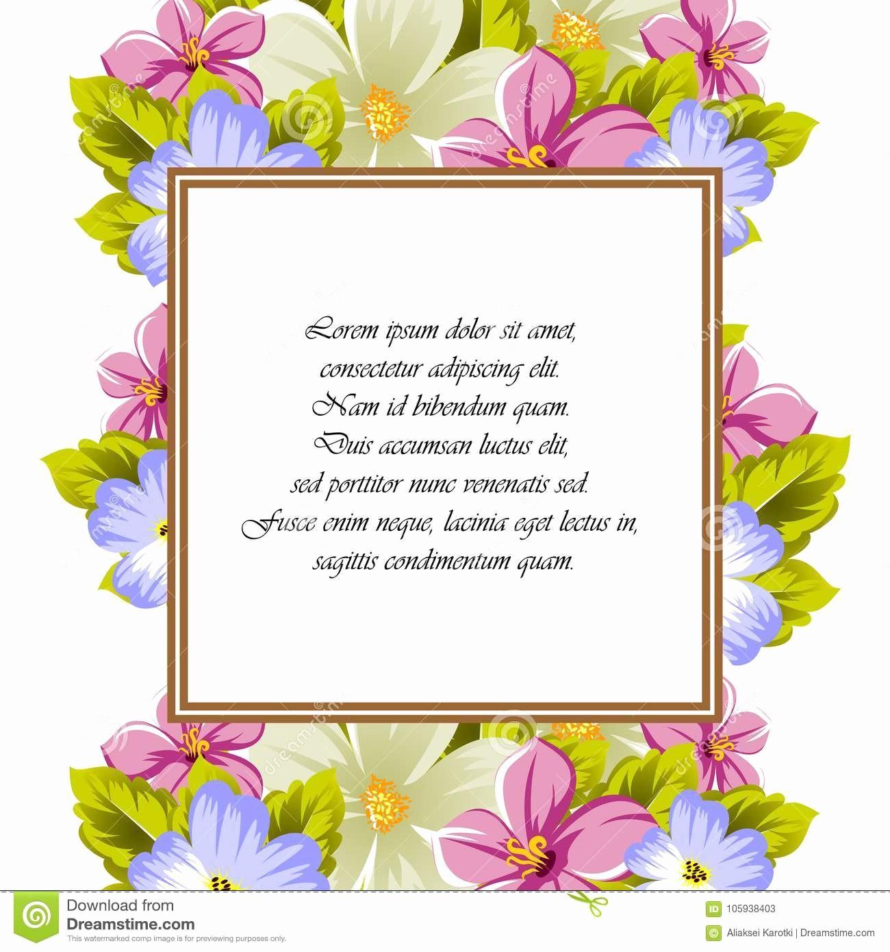Diseños De Tarjetas De Cumpleaños New Captulo De Algunas Flores Para El Diseño De Tarjetas