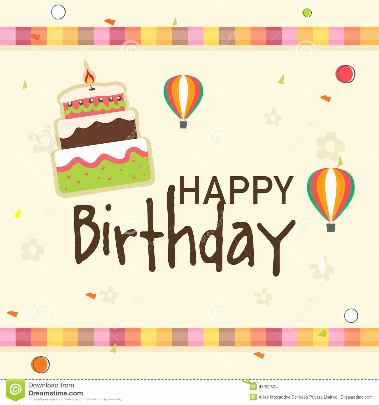 Diseños De Tarjetas De Cumpleaños New Diseño De Tarjeta De La Invitación De La Celebración Del