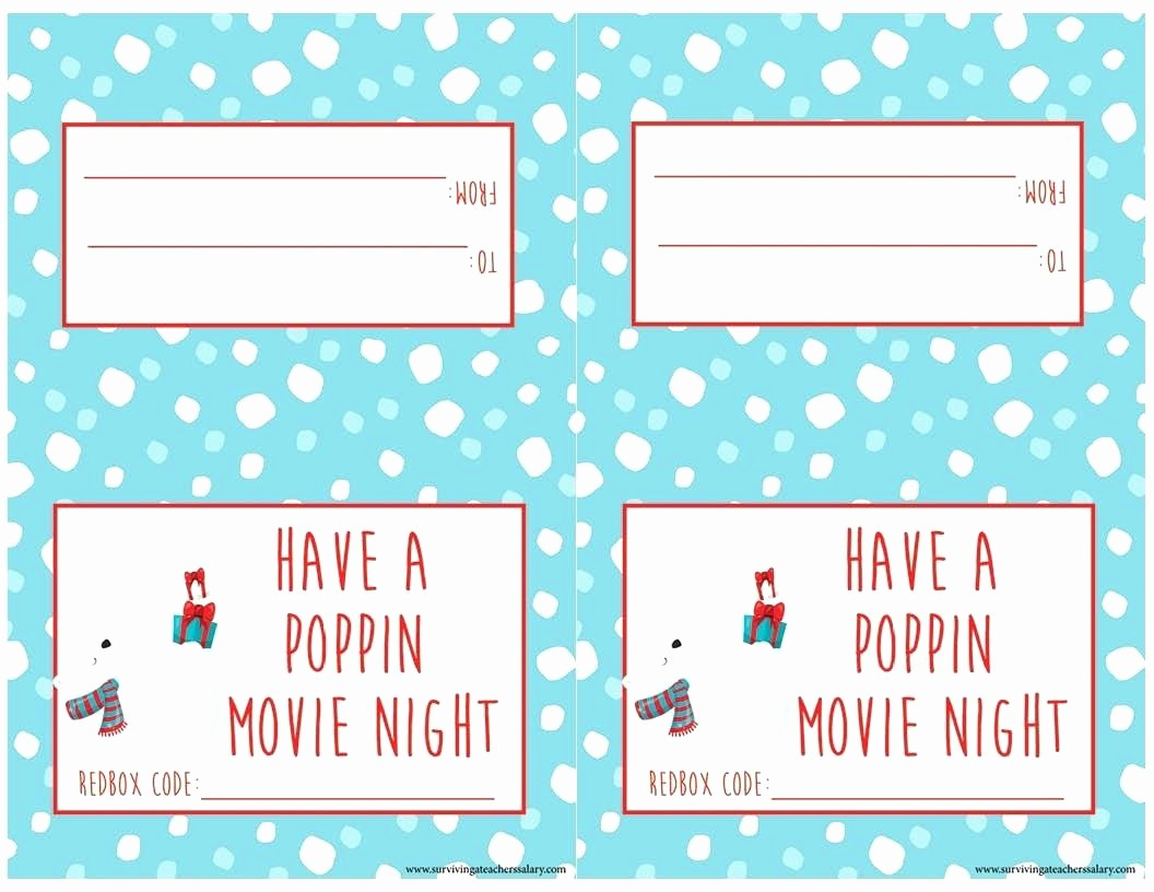 Diy Gift Certificate Template Free New Template Homemade Gift Certificate Template