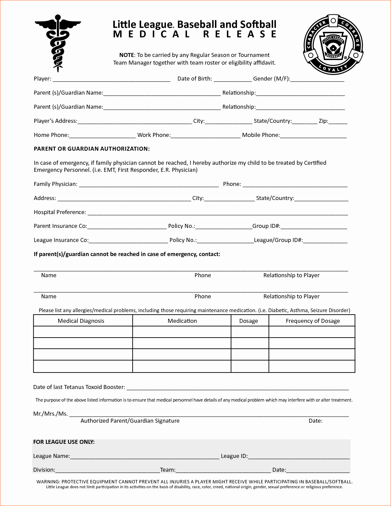 Doctor Sign In Sheet Template Beautiful Blank Medical forms Mughals