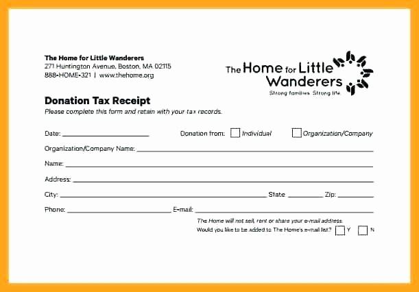 Donation Receipt Template Google Docs Luxury Donation Tax Receipt Template – Arbitra Radingbondub