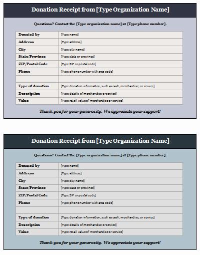 Donation Receipt Template Google Docs Unique Sample Donation Receipt Letter for Tax Purposes 12 Free