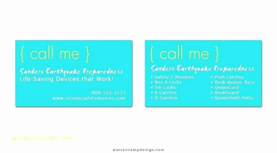 Double Sided Flash Card Template Best Of Double Sided Card Template