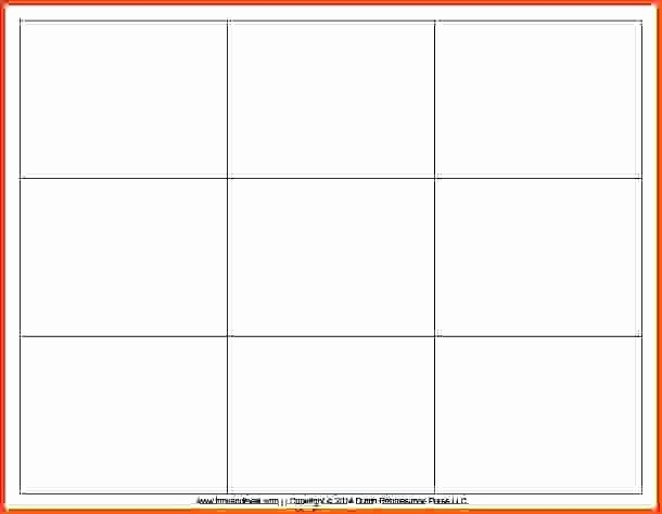 Double Sided Flash Card Template Best Of Flash Card Template – Traguspiercingfo